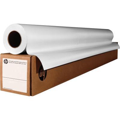 Hp transparante film: BMG Ariola J3H66A Vinyl Weiß Druckerpapier (J3H66A)