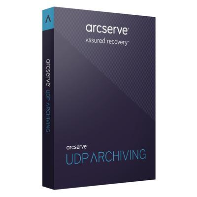 Arcserve NARSR600FLW100S36C softwarelicenties & -upgrades