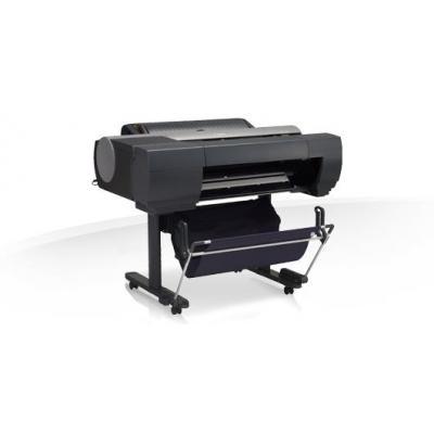 Canon grootformaat printer: imagePROGRAF iPF6450 - Zwart, Blauw, Cyaan, Groen, Grijs, Licht Grijs, Magenta, Cyaan .....