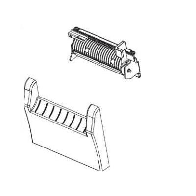 Zebra Kit Peel Assembly ZT420 Printing equipment spare part