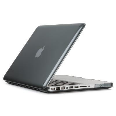 Speck laptoptas: MacBook Pro 13 inch SmartShell (Nickel Grey)