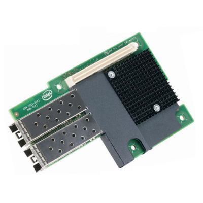 Intel Ethernet Server Adapter X520-DA2 for Open Compute Project Netwerkkaart - Groen,Grijs