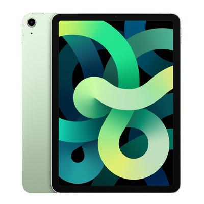 Apple iPad Air (2020) Wi-Fi 256GB 10.9 inch Green Tablet - Groen