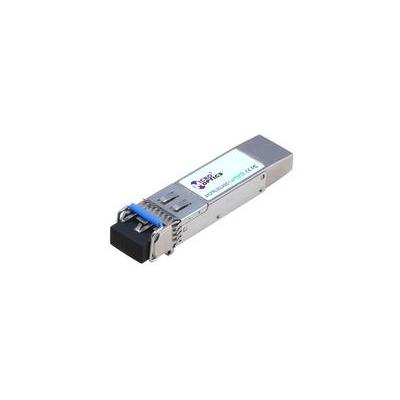 MicroOptics SFP 1.25Gb/s, BiDi Tx1550/ Netwerk tranceiver module