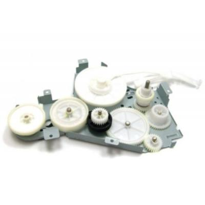 Hp printing equipment spare part: Main Drive Assembly - Zwart, Grijs, Wit