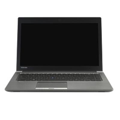 Toshiba Tecra Z40-C-146 Laptop - Grijs, Metallic