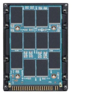 Acer SSD: 120GB SSD Flash Drive