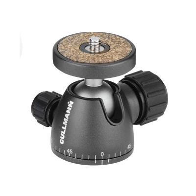 Cullmann statiefkop: Revomax RB5.1 - Zwart