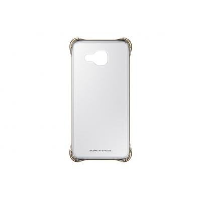 Samsung EF-QA310 mobile phone case - Goud, Doorschijnend