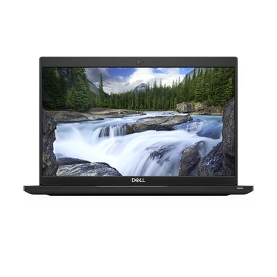 DELL Latitude 7390 Laptop - Zwart