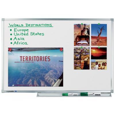 Legamaster magnetisch bord: Whiteboard Lega Professional email 60x45
