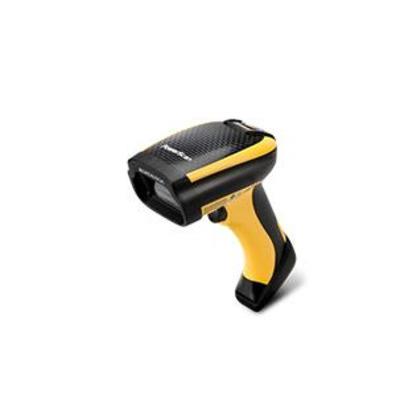Datalogic barcode scanner: PM9500 - Zwart, Geel