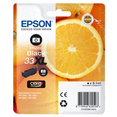 Epson C13T33614010 inktcartridges