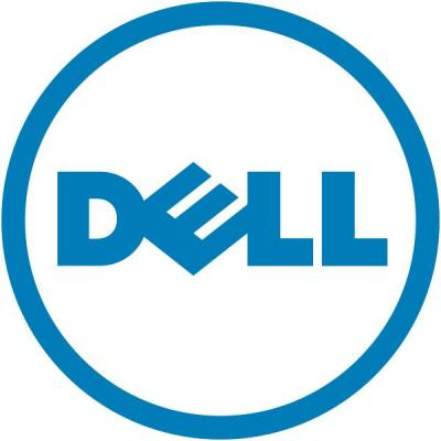 Dell Computerkast onderdeel: Add-on Front and Rear Casters for PowerEdge VRTX Tower Customer Install