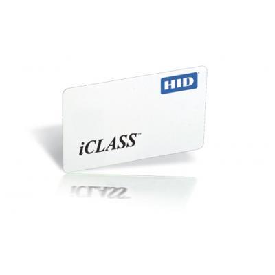 Rf ideas smart card: HID iClass - Walnoot