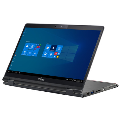 Fujitsu LIFEBOOK U9311X Laptop - Zwart