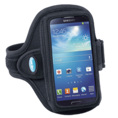 Tune Belt AB86 Mobile phone case - Zwart