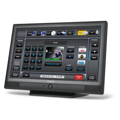 Extron TLP 1000TV Afstandsbediening - Zwart