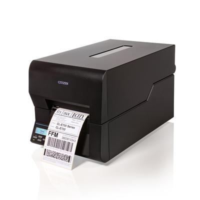 Citizen CL-E720 Labelprinter - Zwart