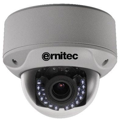 Ernitec 0017-06330 IP-camera's