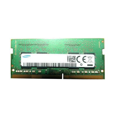 Samsung RAM-geheugen: 16GB DDR4, 2666 MHz, CL19, 1.2V - Zwart, Groen