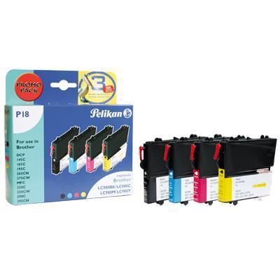 Pelikan 4107602 inktcartridge