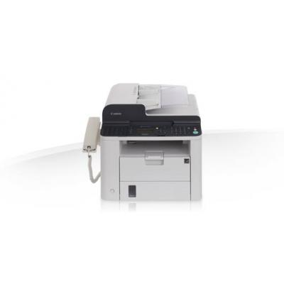 Canon faxmachine: i-SENSYS FAX-L410 - Wit
