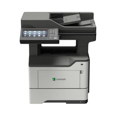 Lexmark multifunctional: MB2650adwe - Zwart, Wit