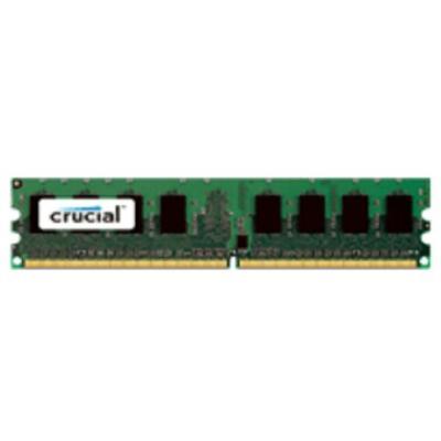Crucial CT2K8G3ERVLD8160B RAM-geheugen