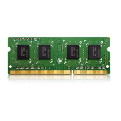 QNAP RAM-2GDR3LA0-SO-1866 RAM-geheugen - Zwart, Groen
