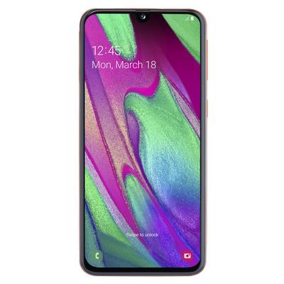 Samsung Galaxy SM-A405F smartphone - Koraal 64GB