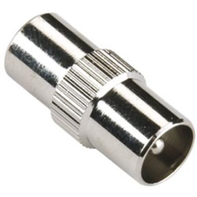 Bandridge BVP402 Kabel adapter - Aluminium
