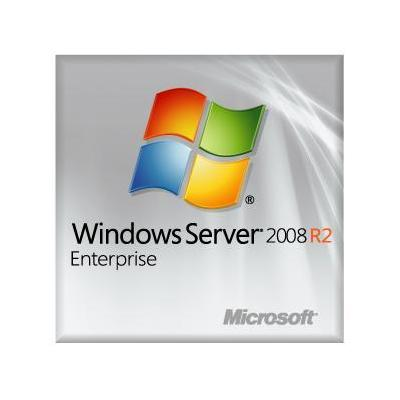Lenovo Besturingssysteem: Windows Server 2008 R2 Enterprose, 25 CAL, ML