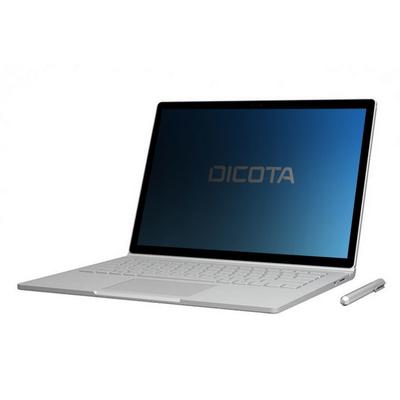 Dicota D31176 Schermfilter - Doorschijnend