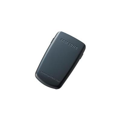 Samsung mobile phone spare part: Li-Ion Batterij voor SGH-Z500, zwart