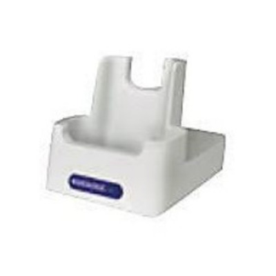 Datalogic JT 1SLOT CRADLE CHARGE ONLY Mobile device dock station - Grijs