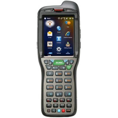 Honeywell PDA: Dolphin 99EX - Zwart, Grijs