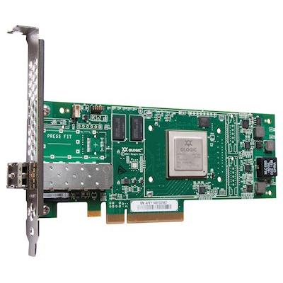 Ibm 16Gb FC 1-port HBA netwerkkaart