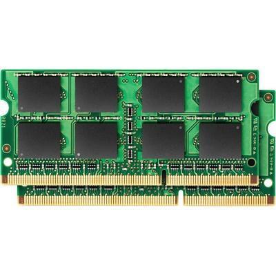 Apple RAM-geheugen: 8GB DDR3-1866