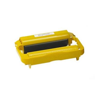 Zebra printerlint: 05095CT11007 - Geel