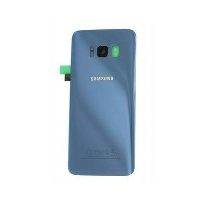 Samsung mobile phone spare part: G950F Galaxy S8 Battery Cover - Blauw