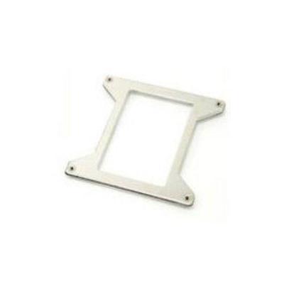 Supermicro Bracket f/1U passive heat sink Cooling accessoire - Wit
