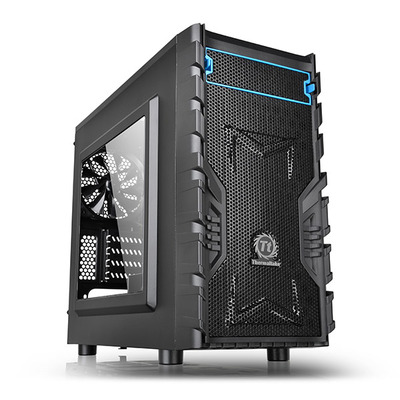 Thermaltake CA-1D3-00S1WN-00 behuizing