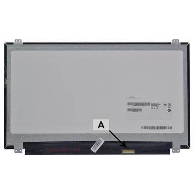 2-Power 2P-00NY666 Notebook reserve-onderdelen