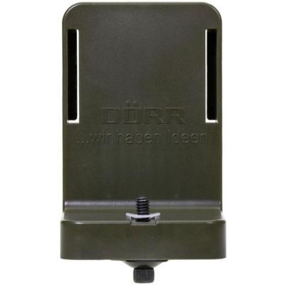 Dörr UNI-1 Camera-ophangaccessoire - Zwart