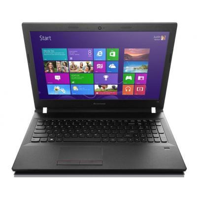 Lenovo laptop: Essential E50-70 - Zwart