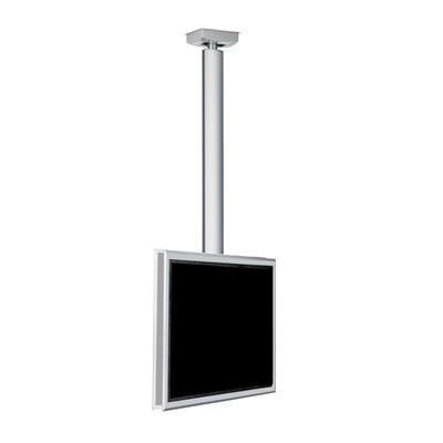 Sms smart media solutions flat panel plafond steun: Flatscreen CH STD2000 Black EU - Zwart