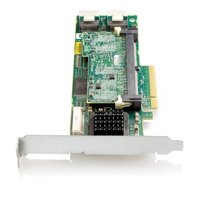 HP P410i raid controller