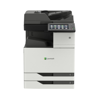 Lexmark CX921de Multifunctional - Cyaan,Magenta,Geel