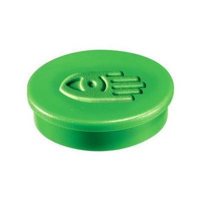 Legamaster Magnet 35mm green 10pcs Board accessorie - Groen